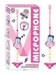 Star Party 2 Mikrofon ( 676280 )