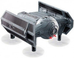 Star Wars - Tie Fighter Standard Box ( SW-1001 )