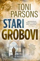 STARI GROBOVI - Toni Parsons ( 7748 )