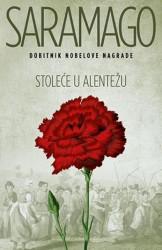 STOLEĆE U ALENTEŽU - Žoze Saramago ( 8730 )