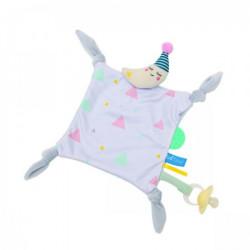 Taf Toys ćebence za utehu sa cuclom ( 22114023 )