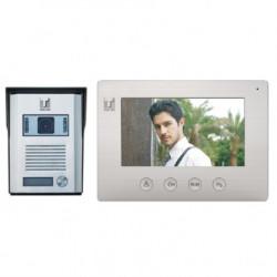 Teh-Tel kolor video interfon ( RL-A17IID9(HIT-7) )