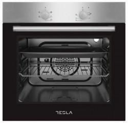 Tesla BO300SX ugradna rerna sa 6 funkcija crna-inox