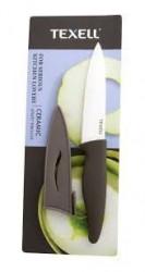 Texell nož keramički sa zaštitnom futrolom 16.6cm ( TNK-C146 )