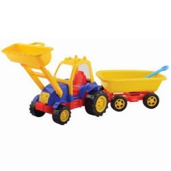 Tombul 55 Traktor sa prikolicom ( 03/55 )