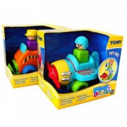 Tomy vozila push n go ( TM1012 )