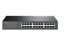 TP-Link TL-SG1024D Gigabit Switch 24x RJ45 101001000Mbps metalno kuciste