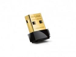TP-Link TL-WN725N Wi-Fi USB Adapter Nano size, USB 2.0, 1x interna antena