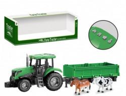 Traktor prikolica ( 519215 )