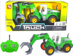 Traktor r.c. ( 280939 )