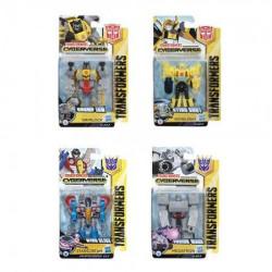 Transformers cyberverse scout asst ( E1883 )