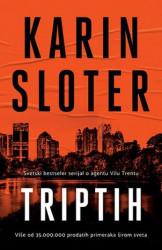 TRIPTIH - Karin Sloter ( 9931 )