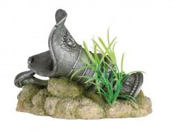 Trixie Vaza na kamenju, 15cm ( 88237 )