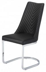 Trpezarijska stolica Shark M/amsterdam štof - više boja