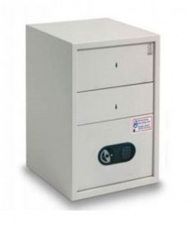 TSV 700/3 Pultna kasa sa centralnom elektronskom bravom