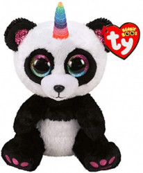 Ty plisana igracka panda paris ( MR36307 )