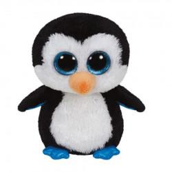 Ty plisana igracka pingvin waddles ( MR36008 )