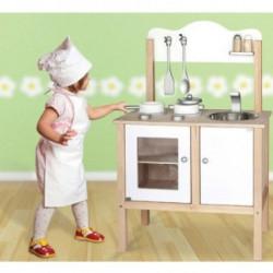 Viga 50223 Kuhinja za devojčice Noble sa aktivnostima