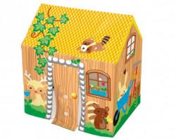Vikendica Bestway - dečija kućica za igranje ( 52007 )