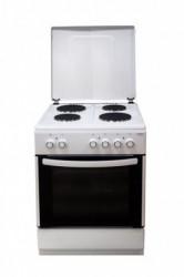 Vivax home FC-04602 WH električni šporet ( 02356506 )