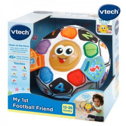 Vtech bebi soft lopta 509103 ( 19383 )