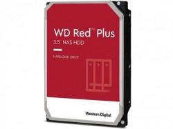 Western digital hard disk eed plus™ NAS 6TB WD60EFZX (CMR) ( 0001215182 )