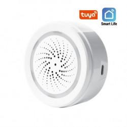 Wi-Fi smart alarmna sirena ( WFS-SR02 )