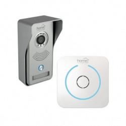 Wi-Fi smart video interfon ( DPV-WIFI )