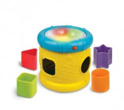 Win Fun igračka muzički bubanj ( A042729 )