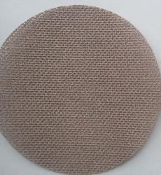 Womax brusna mrežica fi 225mm k240 ( 72100124 )
