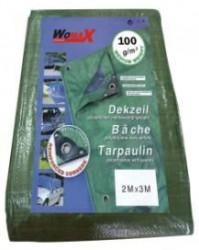 Womax cerada zaštitna 3x4m100g ( 0210498 )