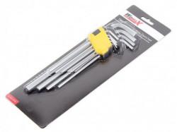 Womax imbus kluč duži set 9 kom ( 0545973 )
