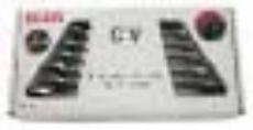 Womax ključ okasto vilasti set 7 kom ( 544346 )