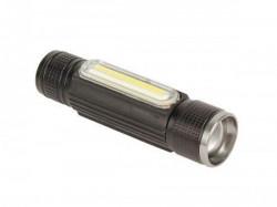 Womax lampa baterijska led w-wl 60 ( 0873059 )