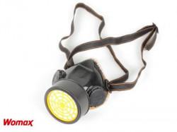 Womax maska zaštitna rc-m305 sa jednim filterom ( 0106037 )