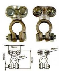 Womax metalna klema ( 0876112 )