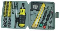 Womax nasadni ključ i pinovi set 37 kom ( 0100002 )