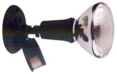 Womax neprenosiva svetiljka zidna W-GLW 100 ( 76810006 )