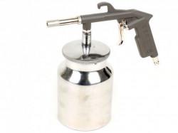 Womax pištolj za peskarenje 750ml pneumatski ( 75700502 )