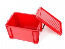 Womax plastična kutija 716mm x 425mm x 208mm ( 79601183 )