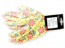 "Womax rukavice baštenske 8"" gu+p ( 79032361 )"