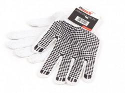 Womax rukavice pamučne sa pvc ( 79032347 )