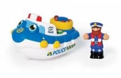 Wow igračka policijski čamac Perry ( 6510002 )