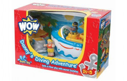 Wow igračka ronilačke avanture Dannys Diving Adventure ( A011015 )