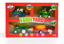 Wow igračka set farma ( A034729 )