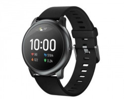 Xiaomi Haylou Smart Watch LS05 crni