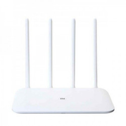 Xiaomi Router 4A Giga Version, Wi-Fi, 4 antene, 300Mbps, 5GHz, 64MB, smart home Xiaomi app, Beli ( DVB4224GL )