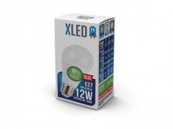 XLed E27 12W 1055LM 3000K 30000H no dim sijalica ( E2712X/Z )