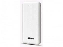 Xwave 10000mAh/2.4A /2 xUSB mesta za punjenje/USB Type-C/micro-USB/ kab ( NT 11 white )