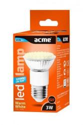 Acme LED sijalica E27 3W 50000h ( D14EL03 )